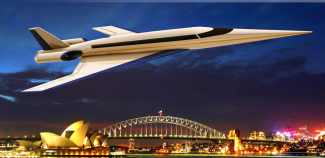 Süpersonik Uçaklar Geri Dönüyor