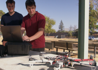 Uçan Otomobil Alanında Nanodegree Programı