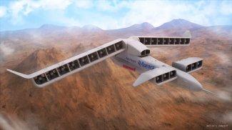 Boeing'ten Robotik Atak
