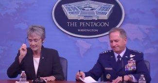 ABD Hava Kuvvetleri'nde Pilot Sorunu Büyüyor