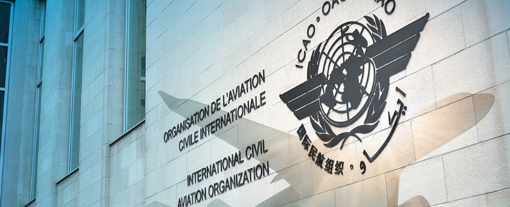 ICAO'ya Yeni Üye