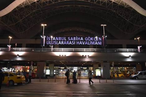 Sabiha Gökçen'e Metro Geliyor