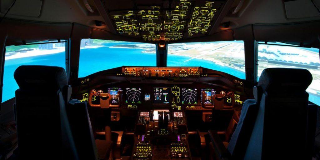 Pilotsuz Yolcu Uçakları İçin Tarih 2025