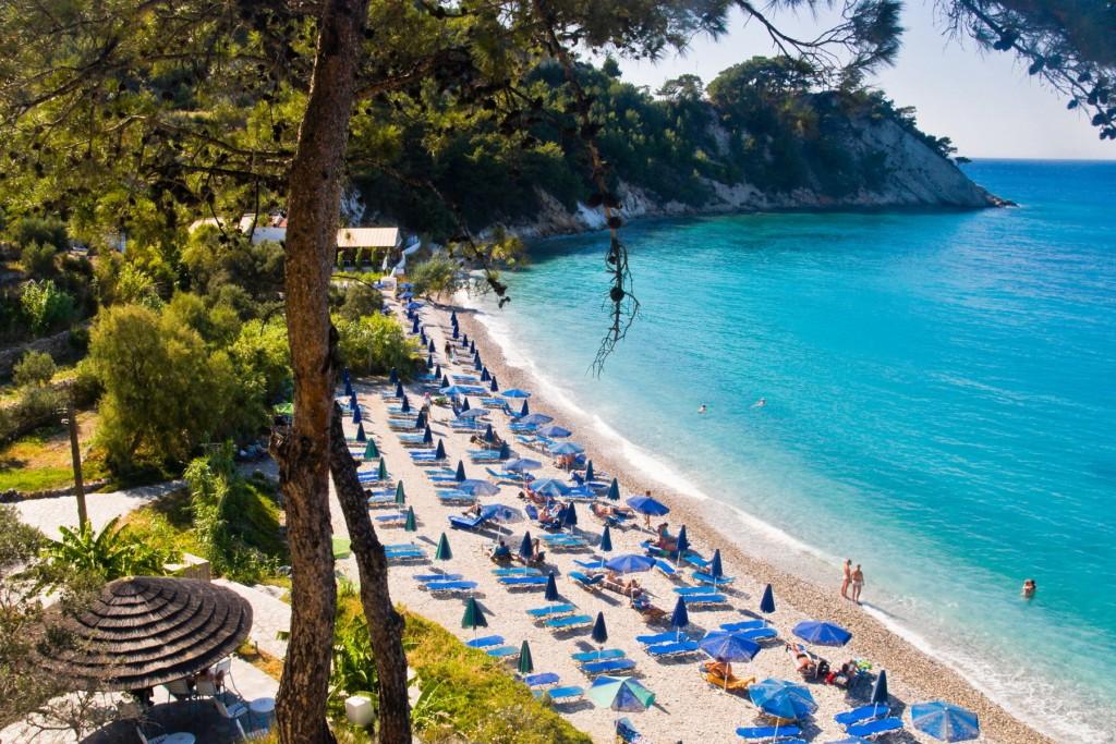 Samos, Türk Turistlerin Yeni Gözdesi