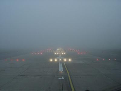 RVR Ve Visibility Arasındaki Farklar