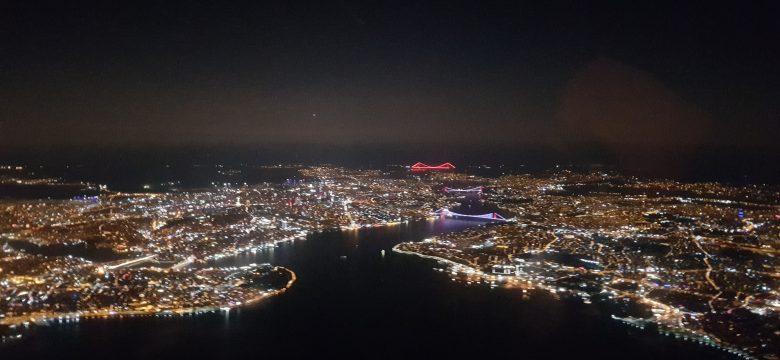 Dünyanın En Büyük Havalimanı Müzesi İstanbul'da Açıldı
